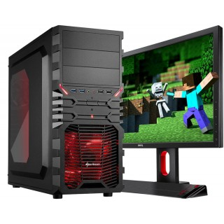 Game PC Basis
