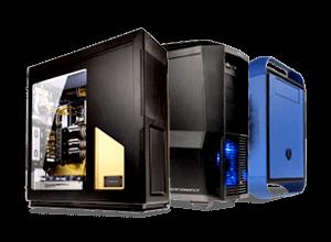 Maatwerk PC's