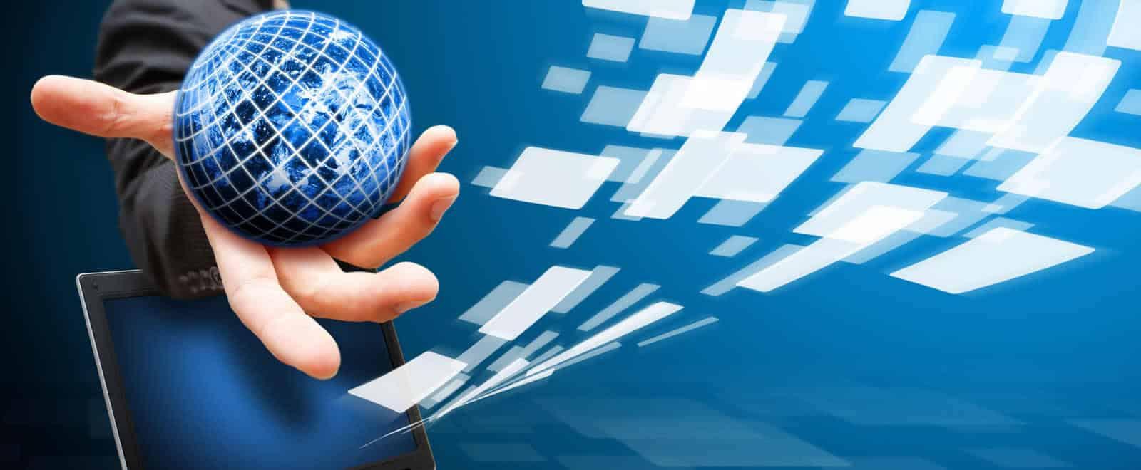 ICT voor bedrijven